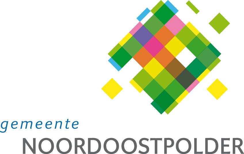 noordoostpolder logo